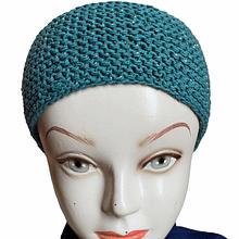 "Handwoven | Cotton | Ear and Headband 2.5"""