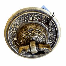 Door knocker  | Brass | Door Handle Brass