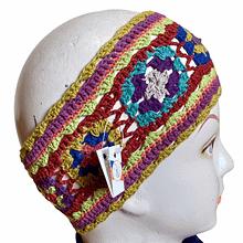 Handwoven | Handmade  | Ear and Headband