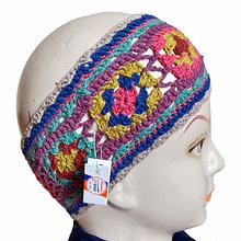 Handmade  | Handwoven |Ear and Headband