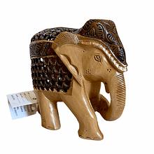 Wooden Elephant | Hand Made | Handicrafts