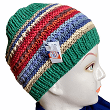 Handwoven | Cotton | Ear and Headband