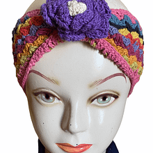 Ear and Headband | Qureshi |Handmade  | Handwoven